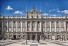 Espanha - Madrid - Palacio Real de Madrid (Infinita Highway!) Tags: spain espanha madrid trip viagem travel europa europe palacio real de building architecture arquitetura arquitectura sony alpha infinita highway