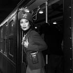 vintage train 2016