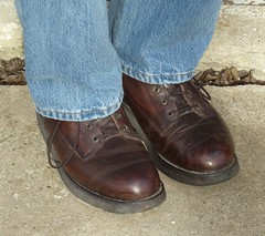 "PW Minor 8"" Boots (Michael A2012) Tags: boots 8 pw usa full grain leather minor inch"