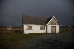 Shut (Ged Slaughter Photography) Tags: shut closed rural decline gedslaughter landscape dark darkskies dartmoor brooding