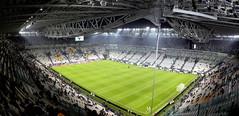 Juventus Stadium. Torino. (STPH-RT) Tags: jstadium juve juventus bianconeri stade stadio stadion estadio stadium calcio football torino turin