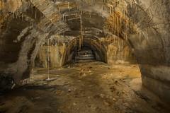 Bunker (Yami-Photography) Tags: bunker canon eos 70d 1022mm lzb wk2 ww2 beton nrw luftschutz abandoned underground untergrund lost place verlassen still deutschland