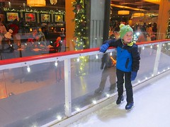 Everett On The Rockefeller Center Rink (Joe Shlabotnik) Tags: manhattan 2016 iceskating rockefellercenter skating newyorkcity justeverett everett december2016 nyc 60225mm