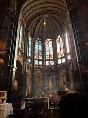 """Misa de conmemoración del día de la Virgen de la Altagracia • <a style=""""font-size:0.8em;"""" href=""""http://www.flickr.com/photos/143921865@N05/32496724335/"""" target=""""_blank"""">View on Flickr</a>"""