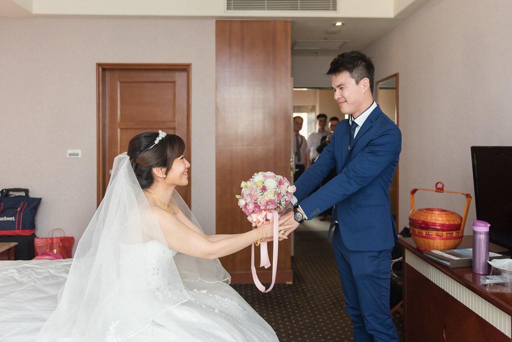 婚禮記錄韋勳與怡蓉-101