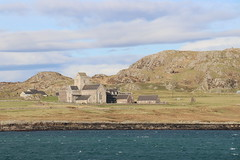 Iona Abbey, Scotland (Dave Paterson) Tags: iona island abbey religion religious saint columbus christianity belief holy god