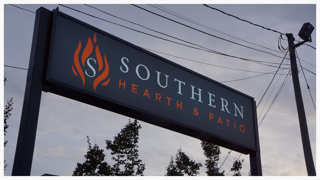 Southern Hearth and Patio Showroom # 5