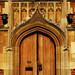 Selwyn College master's lodge