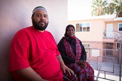 Al Maun Community USA