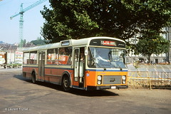 SNCV-NMVB 5006-53 (Public Transport) Tags: transportencommun autobus luik jonckheere lige wallonie sncv trasportopubblico nmvb provincedelige volvob59552 19780703
