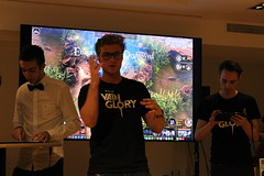 Vainglory-8 (Margxt) Tags: portable lol smartphone legends ios android league tlphone moba tablette vainglory