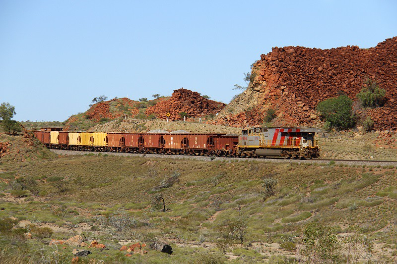 The World's newest photos of mining and pilbara - Flickr