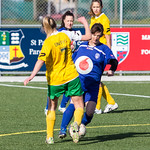 Petone Power Rangers v Victoria University 3
