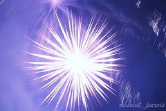 starburst (absolut_purvis) Tags: nightphotography usa nikon texas fireworks 4th july houston webster nikond3200