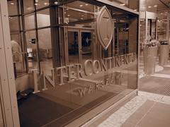 Intercontinental, Warzsawa!