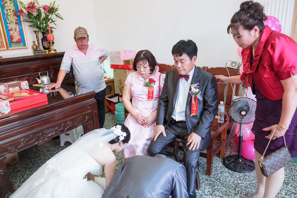 065桃禧航空城酒店婚攝