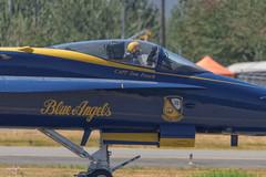 Seafair 2015 Blue Angels (Howard Ryder) Tags: seattle nikon boeing washingtonstate tamron blueangels seafair kingcounty boeingfield kbfi d810 boeingfa18 tamron150600mmf563divcusd