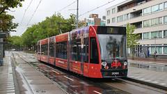 GVB - Siemens Combino (13G/C1), 2090 (Madame Tussauds-The Amsterdam Dungeon), tram 7, Insulindeweg (Amsterdam) - (2) (FLJ   Public Transport and Aviation Photography) Tags: holland netherlands station amsterdam publictransportation reclame ns nederland thenetherlands siemens 7 tram line east advertisement publictransport 13g trams madametussauds c1 gvb oost ov openbaarvervoer lijn combino indischebuurt insulindeweg 2090 muiderpoortstation tramlijn gemeentevervoerbedrijf strasenbahn theamsterdamdungeon stationmuiderpoort combinoadvanced