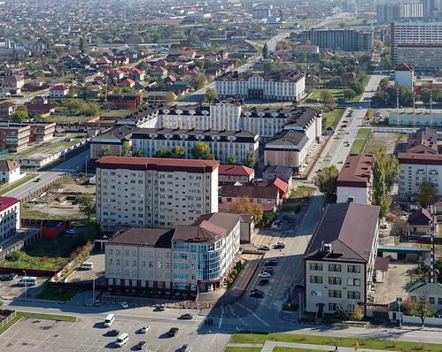 Grozny 13