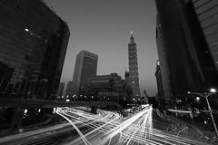 Taipei 101 Taiwan 台灣 (里卡豆) Tags: olympus penf 714mm f28 pro 101 台北101 taipei101 taipei taiwan 台灣 台北 livecomp