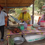Cambodia - Border to Battambang thumbnail
