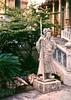 Thailand  (10) (The Spirit of the World) Tags: grandpalace bangkok thailand asia southeastasia palacegrounds gift chinesegift sightstoseeinbangkok chinesestatue film print analogphotography 1987