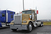 2017 Kenworth W900L Tractor (2) (Trucks, Buses, & Trains by granitefan713) Tags: kenworth kenworthtruck newtruck brandnew tractor trucktractor daycab nonsleeper w900l kenworthw900l longhood classic