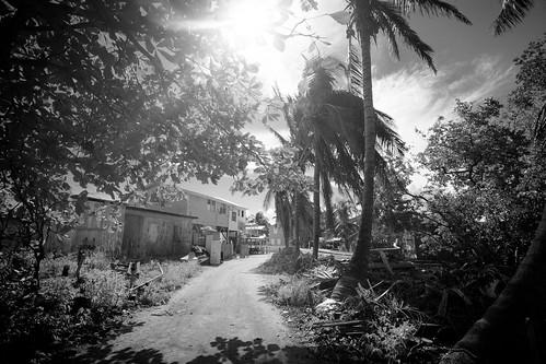 Backroads of the Caye