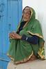 Old Woman (wietsej) Tags: old woman kawardha chhattisgarh india rural tribal village sony a100 zeiss 135 18 sal135f18z gond