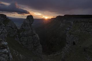 Pico del Fraile (explore)