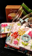 Welch's Grape Marshmallows (IrishMomLuvs2Bake) Tags: marshmallows sweet grape flavor candy kids dessert fluffy