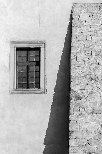 Study: Castle Detail