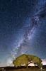 """Milky Way over the century-old """"Canuto"""" Pine (Pinus) (Juan María Coy) Tags: víalácteamilkywaynightnocheestrellaverylongexposureskycielonocturnenocturnastarsestrellasarbolplantatree night noche estrella verylongexposure longexposure sky cielo nocturne nocturna stars estrellas airelibre víaláctea milkyway castillalamancha albacete españa spain star aire libre samyang10mmf28edasncscs canon7dmarkii tobarra pino pinus serenidad"""