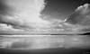 Bajamar en San Lorenzo (Jaime Martin Fotografia) Tags: asturias nature blancoynegro sea gijon beach blackandwhite