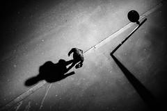 Shadow (Julien Stalder) Tags: street shadow light man leica voigtländer monochrome