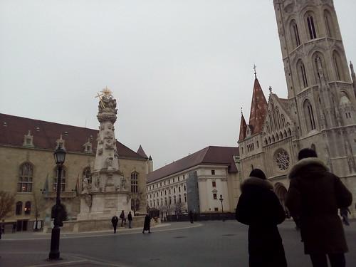 Lado Buda / Castelo de Buda