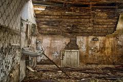 DSC_0139-Edit_HDR (Urban Curiosity) Tags: urbex abandoned decay nikon d7200 1224mmf4 urban exploration finest fine art