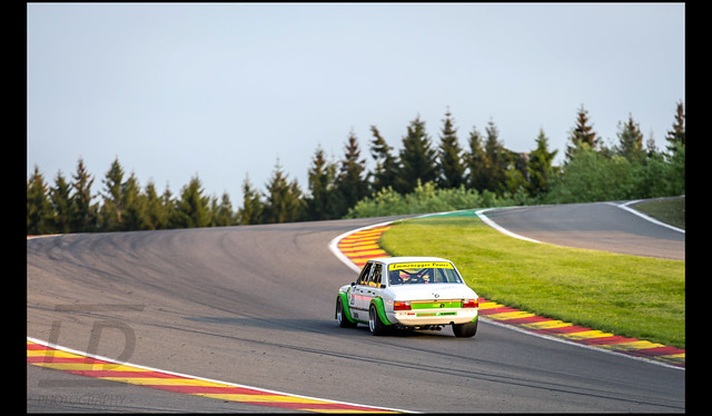 m bmw 535 2015 spafrancorchamps peterauto spaclassic