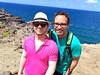 near Nakalele Blowhole (travelontheside) Tags: ocean hawaii maui pacificocean aloha nakalelepoint