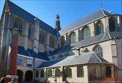 De Grote Kerk - Alkmaar (Emil de Jong - Kijklens) Tags: building church architecture tango alkmaar kerk argentijnse argentijns argenitne koorstraat kijklensnl