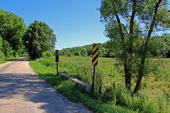 Rustic Roads 13 127 (kg.hill50) Tags: nature wisconsin rural rustic farmland farms roads backroads rusticroads13