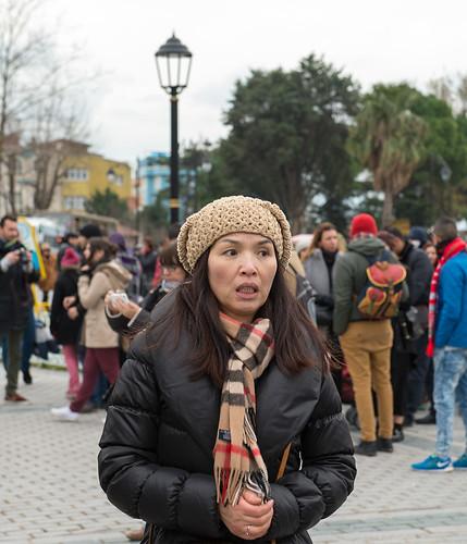 Tourist ©  Andrey