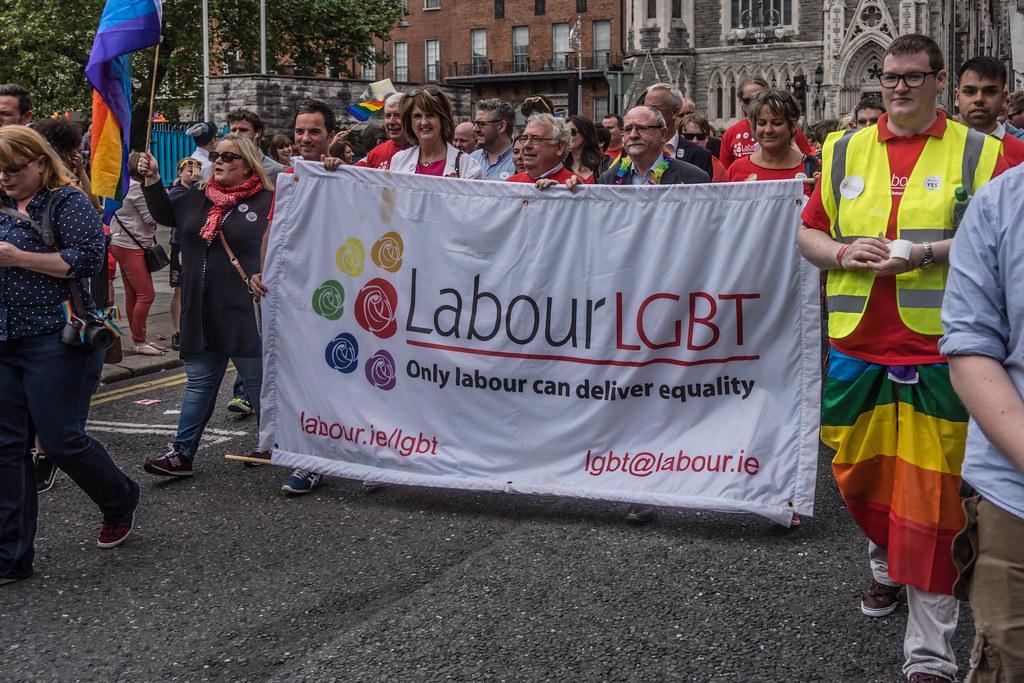 DUBLIN PRIDE 2015 [GAY PARADE]-106298