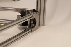 IMG_4848 (Johann C. Rocholl) Tags: metal prototype 3dprinter 25000 kossel deltarobot deltabot