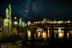 Vltava River Light