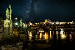 Vltava River Light
