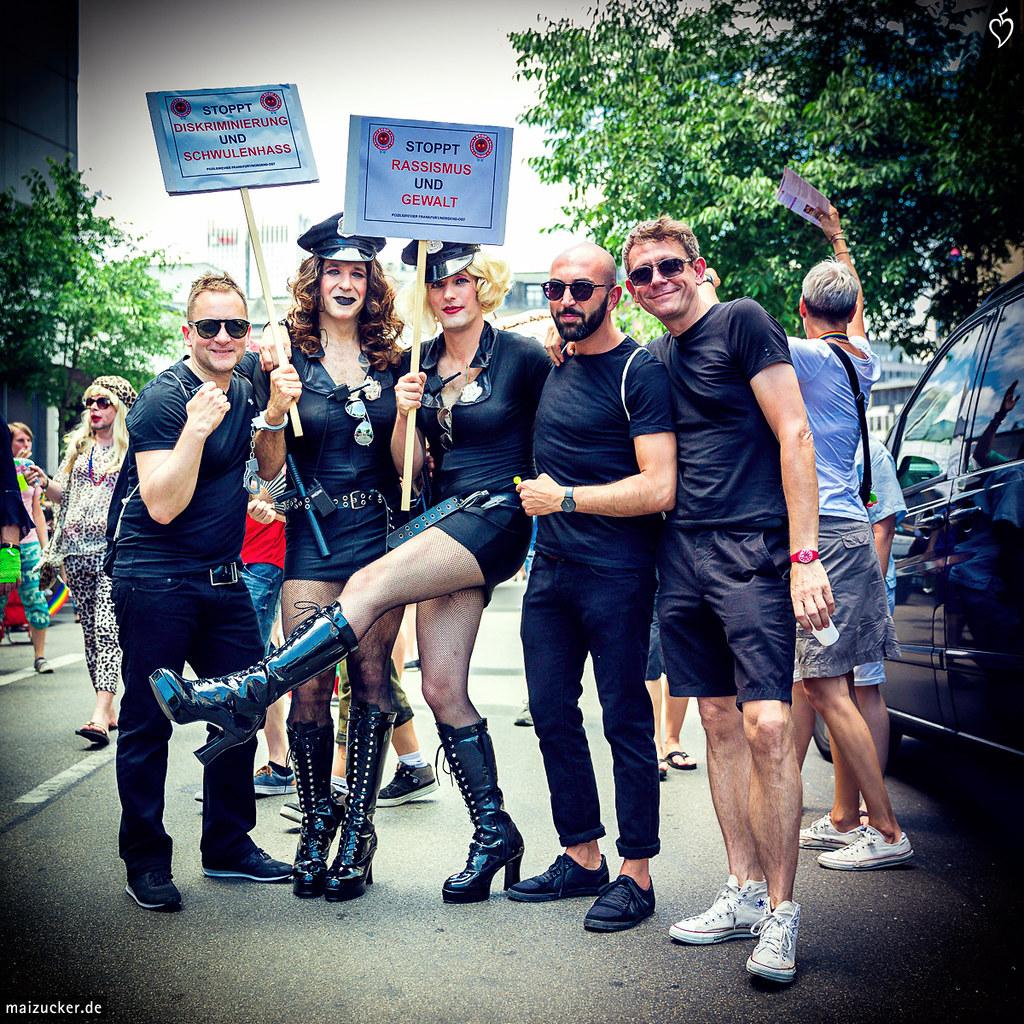 150718_CSD FFM@mz_18 (maizucker) Tags: gay germany lesbian hessen frankfurt  parade transgender