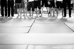英雄 Hero Interview / Taipei, Taiwan (yameme) Tags: sports monochrome canon eos taiwan taipei 台灣 黑白 台北市 brazilianjiujitsu 運動 南港運動中心 單色 巴西柔術 5d3 5dmarkiii 胖白 70300mmlis