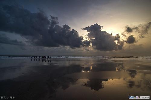 Kashid Sunset