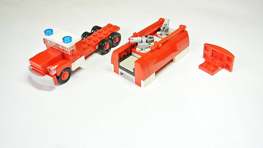 lego car instructions easy